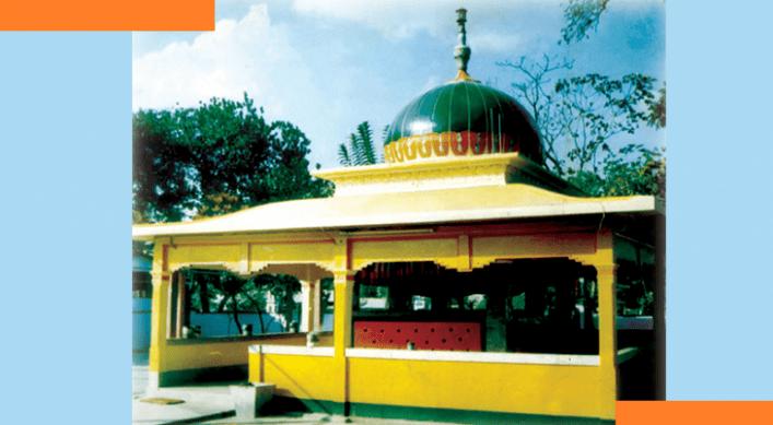 মৌলভীবাজার শাহ মোস্তফার মেলা