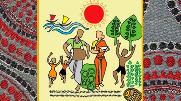 গ্রামীণ সংস্কৃতি ও রুচির বিবর্তন || সুমনকুমার দাশ