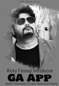 Ricky Farooqi