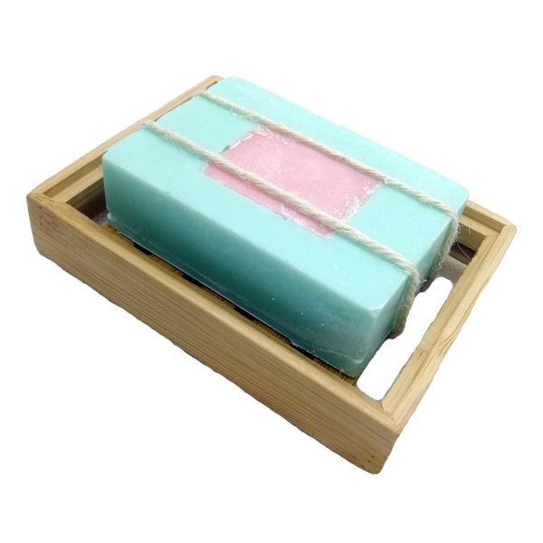 Käsitiski-saippua