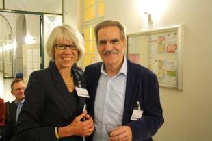 Sabine Sielke and Alfred Hornung