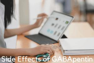 Side Effects of GABApentin