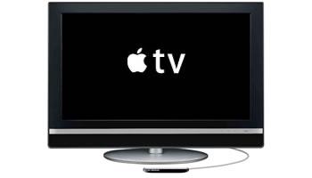 Apple TV con iPhone