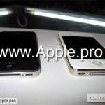 Apple iPhone 4G Blanco