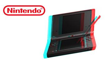 Nintendo 3DS en 2D