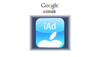 Apple iAd Investigado por Google Admob
