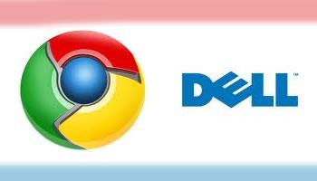 Dell y Google Chrome OS