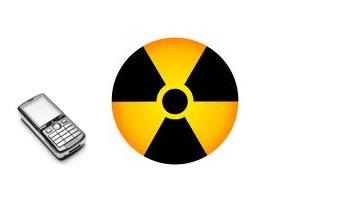 Ley de radioacion en celulares