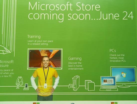 Microsoft Store Junio 24