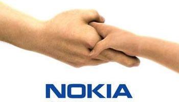 Nokia cargador