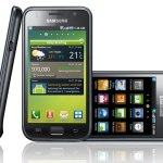 Celular Galaxy S