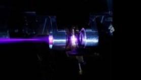 Blue-violet laser discos de 1 Terabyte