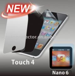 Accesorios iPod Nano e iPod Touch 2010