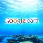 Google Earth para Android muestra Oceano