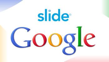 Google compra a Slide