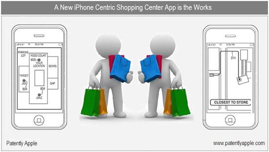 Mall App Apple