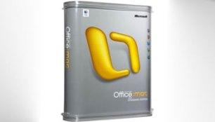 Office para Mac 2011