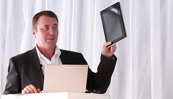 Toshiba Tablet con Windows 7 y Android