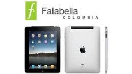 Apple iPad Falabella Colombia