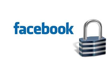 Cerrar sesion de Facebook desde otro computador