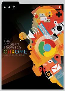 Google Chrome 6 - Segundo aniversario