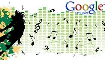 Google Music Streaming, Almacenamiento, Descarga y Servicio