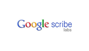 Google Scribe - Servicio de Autocompletado Web