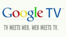 Google TV Septiembre 2010
