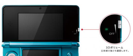 Lanzamiendo Nintendo 3DS
