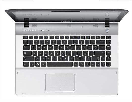 Laptop QX