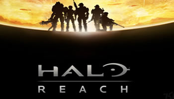 Microsoft Halo Reach