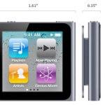iPod Nano 6a Gen