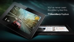 RIM BlackBerry PlayBook Tablet