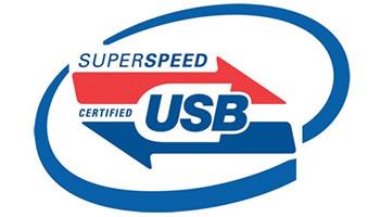 SuperSpeed Intel USB 3