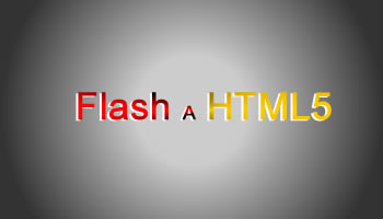 Conversor Flash a HTML5 de Adobe