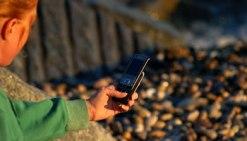 Mensajes telefono celular