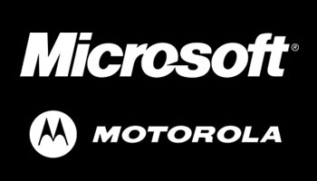 Microsoft demanda a Motorola por Android