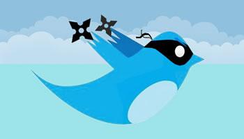Twitter Shortcuts o Atajos