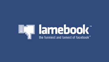 Lamebook demanda a Facebook