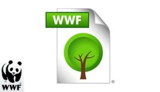 WWF archivo que no deja imprimir
