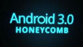 Android 3 Honeycomb para tablets