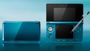 Nintendo 3DS, juegos 3D, fotografia 3D y Video 3D