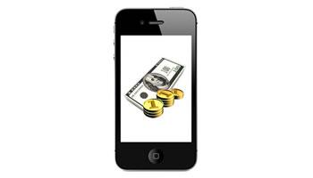 iPhone 5 e iPad 2 con Tecnología NFC, pagos con el dispositivo