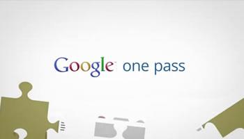 Google One Pass - Sistemas de pagos para editores online