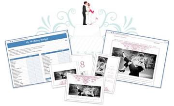 Google sitio para ayuda en planeacion de boda