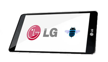 LG Google Nexus Tablet