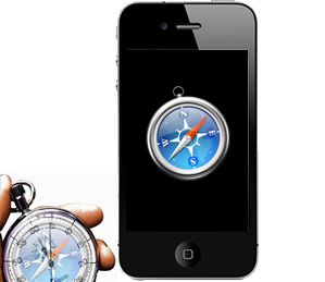 Problema WebApps Apple en iPhone