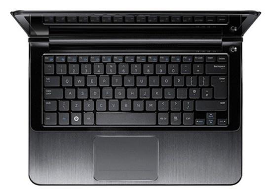 Samsung Series 9 Netbook