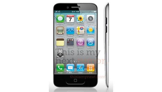 iPhone 5 o iPhone 4S