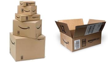 Amazon envios